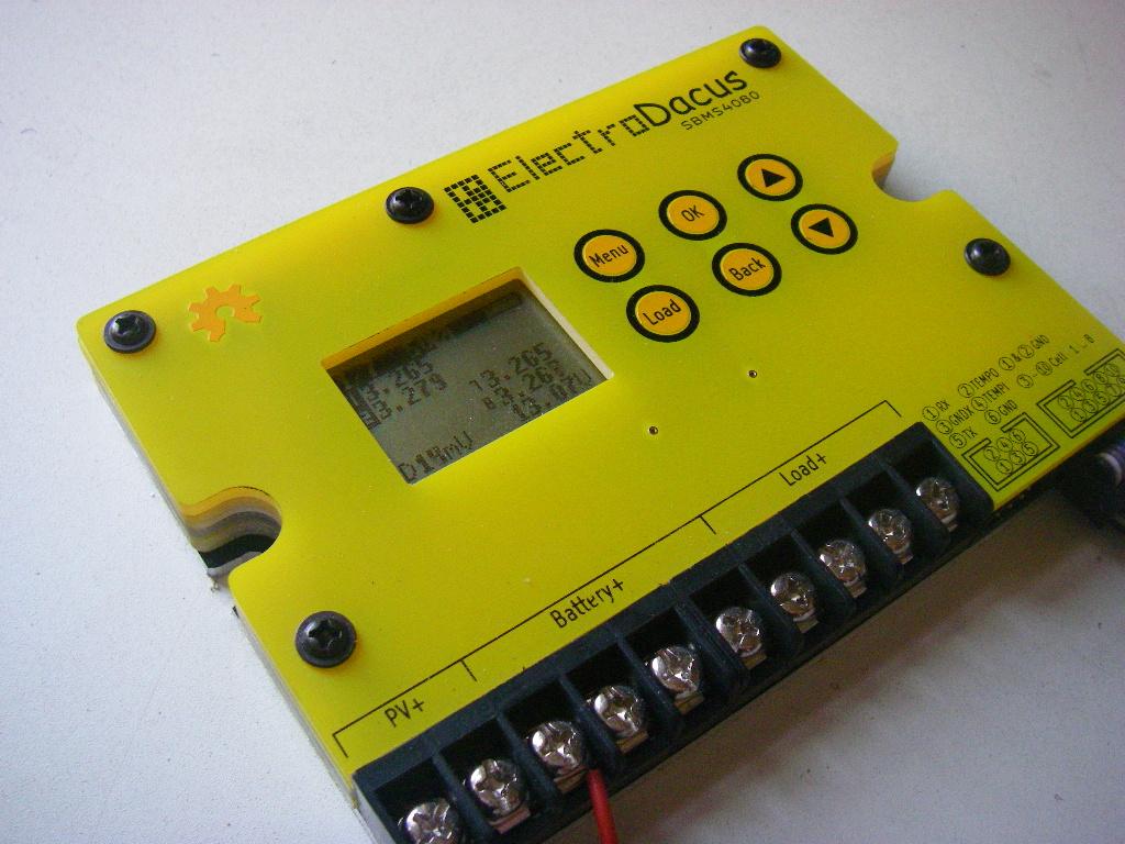 SBMS4080