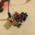ESp-01 ind er Endanwendung als autonomer Temperatur-WLAN-Sensor.