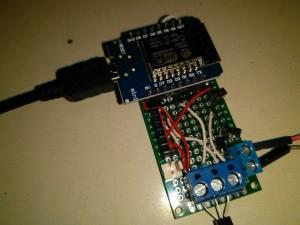 Standalone-Betrieb nur an USB-Kabel