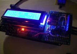 TempCTRL:  Mittels eines Temperatursensor-gesteuertem Relais kann eine virgegebene Soll-Temperatur eingehalten werden.
